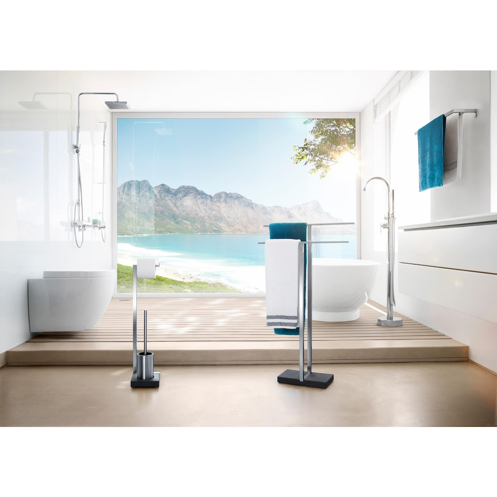 BLOMUS Handtuchständer »MENOTO«, für Hand - und Duschtücher