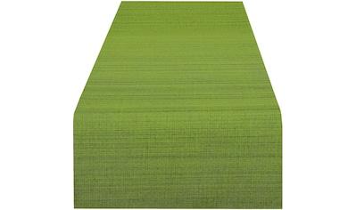 Delindo Lifestyle Tischläufer »SAMBA«, Fleckabweisend, UV-beständig, 230 g/m² kaufen