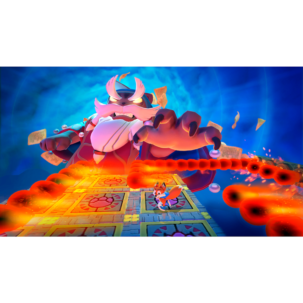 PQube Spiel »New Super Luckys Tale«, PlayStation 4