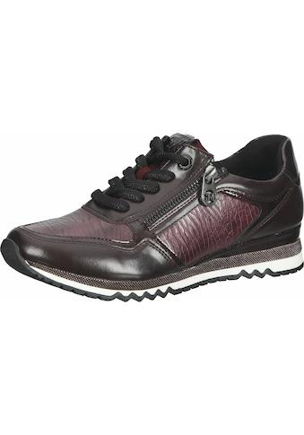 MARCO TOZZI Sneaker »Lederimitat« kaufen