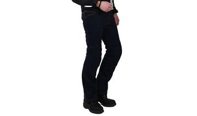 NERVE Motorradhose »Ata«, wind -  und wasserdichte Jeans kaufen