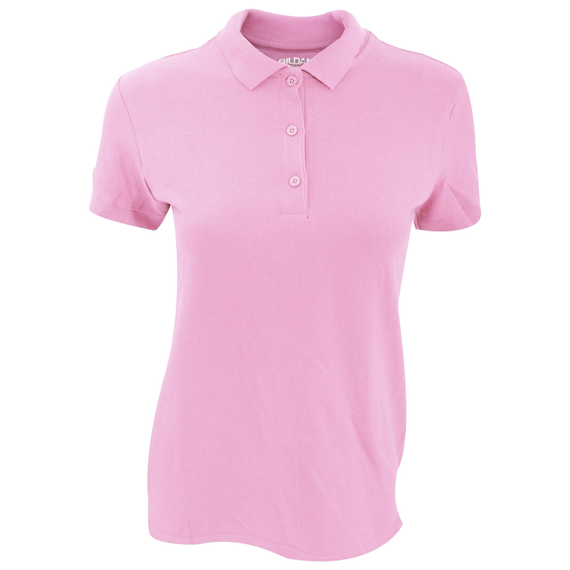 gildan -  Poloshirt Damen Premium Polo-Shirt, Kurzarm