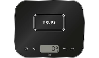 Krups Küchenwaage »XF5548 Prep&Cook« kaufen