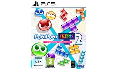 Spiel »Puyo Puyo Tetris 2«, PlayStation 5 kaufen