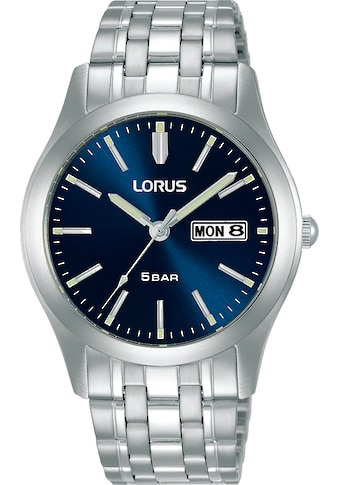LORUS Quarzuhr »RXN69DX9« kaufen