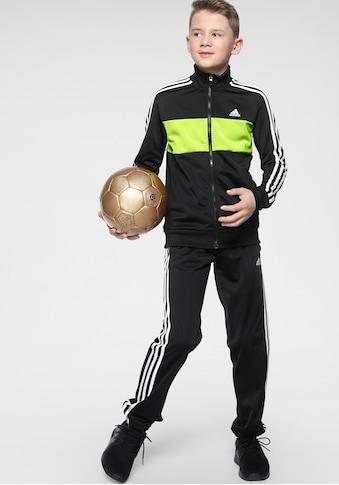 adidas Performance Trainingsanzug »YOUTH BOY TRACKSUIT TIBERIO« (Set, 2 tlg.) kaufen