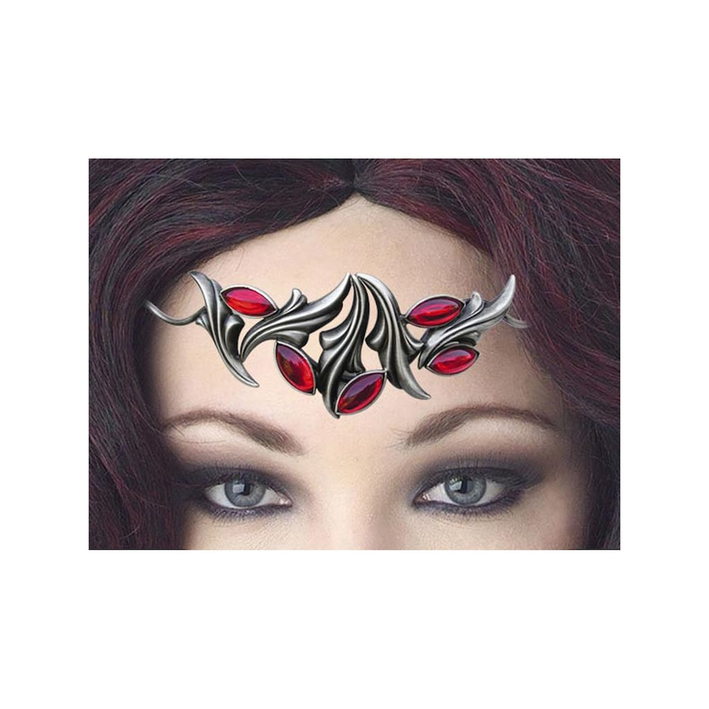 Adelia´s Haarspange »Tiara - Diadem«