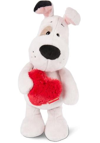 Nici Kuscheltier »Love Classics, Love Hund, 27 cm« kaufen