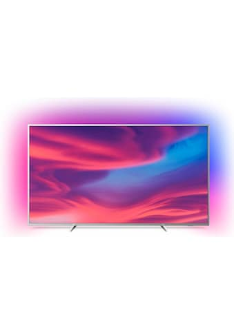"Philips ""The One"" 70PUS7304/12 LED - Fernseher (178 cm / (70 Zoll), 4K Ultra HD, Smart - TV kaufen"