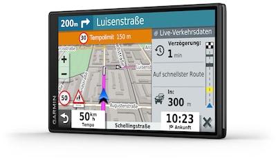 Garmin Navigationsgerät »DriveSmart 55 EU MT - S« kaufen