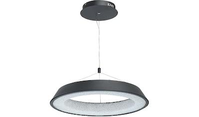 DeMarkt Hängeleuchte »Omega«, LED-Board, 1 St., Tageslichtweiß, Pendelleuchte,... kaufen
