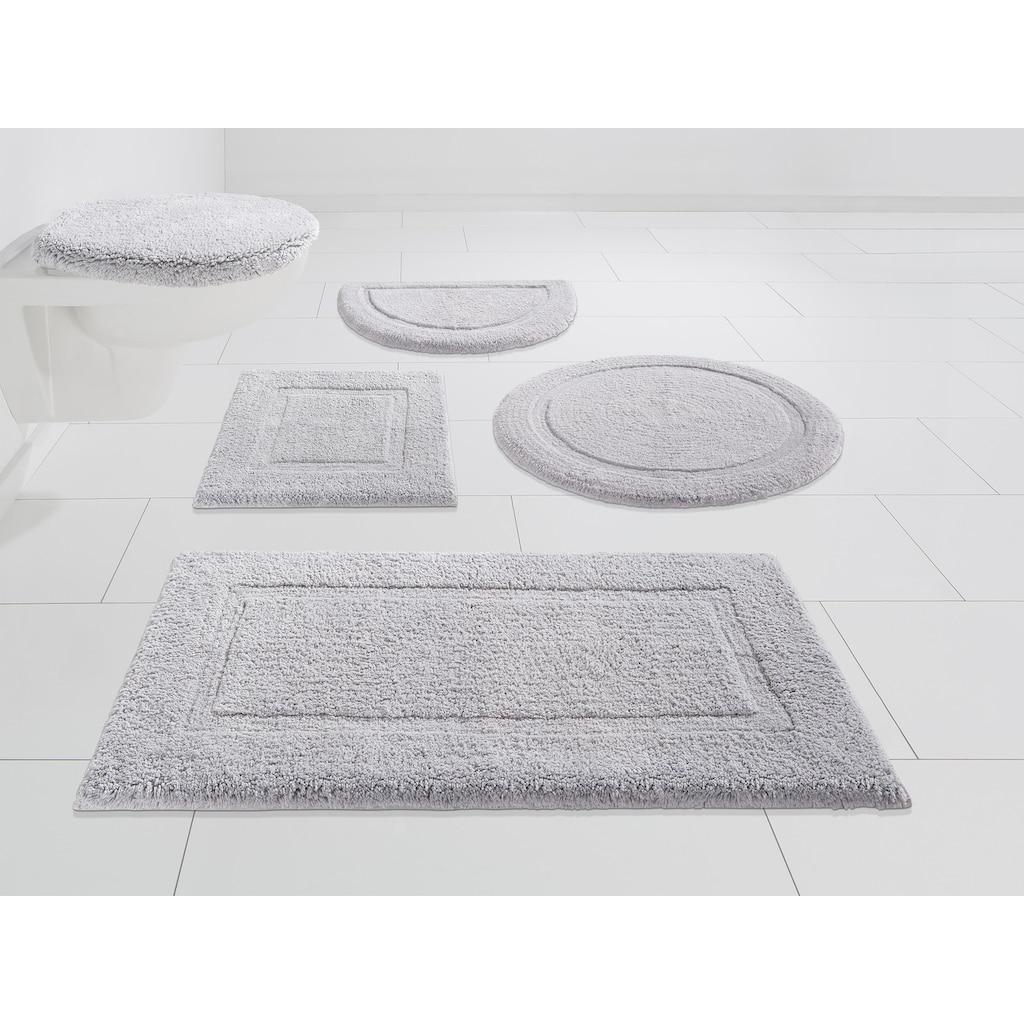 Badematte »Luana«, andas, Höhe 13 mm, schnell trocknend