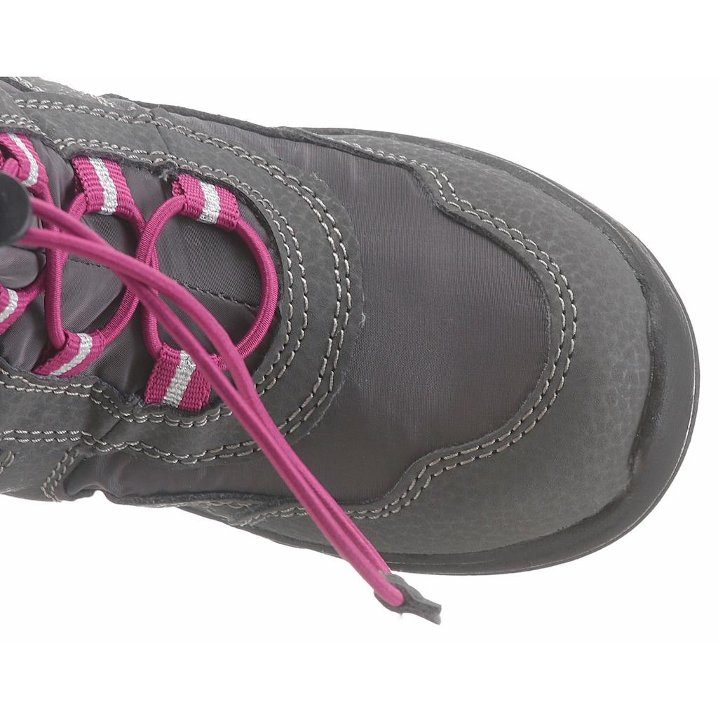 Lico Stiefel »Cathrin«, mit einfachem Schnellverschluss