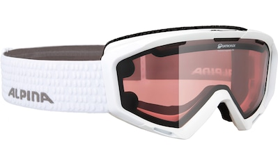 Alpina Sports Skibrille »PANOMA S Magnetic« kaufen