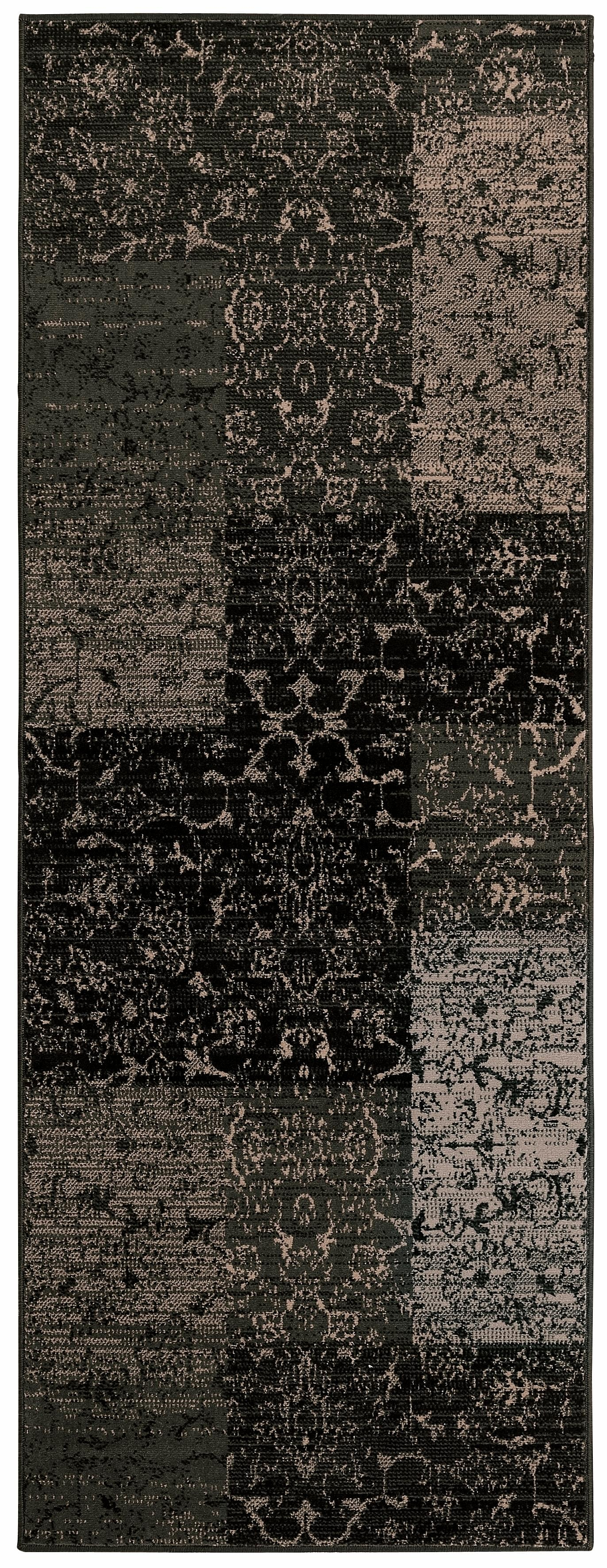 Orientteppich, »Bennet«, my home, rechteckig, Höhe 7 mm, maschinell gewebt