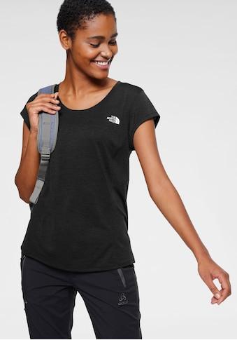 The North Face T - Shirt »HIKESTELLER« kaufen