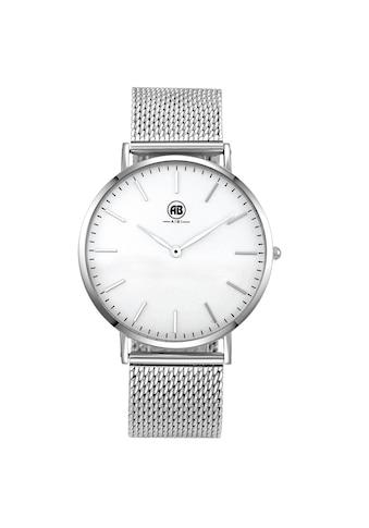 AIBI Armbanduhr im zeitlosen Design kaufen