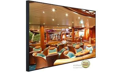 Papermoon Infrarotheizung »Hotel«, sehr angenehme Strahlungswärme kaufen
