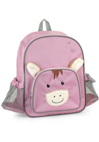 Sterntaler® Kinderrucksack »Pauline«, Reflektoren kaufen