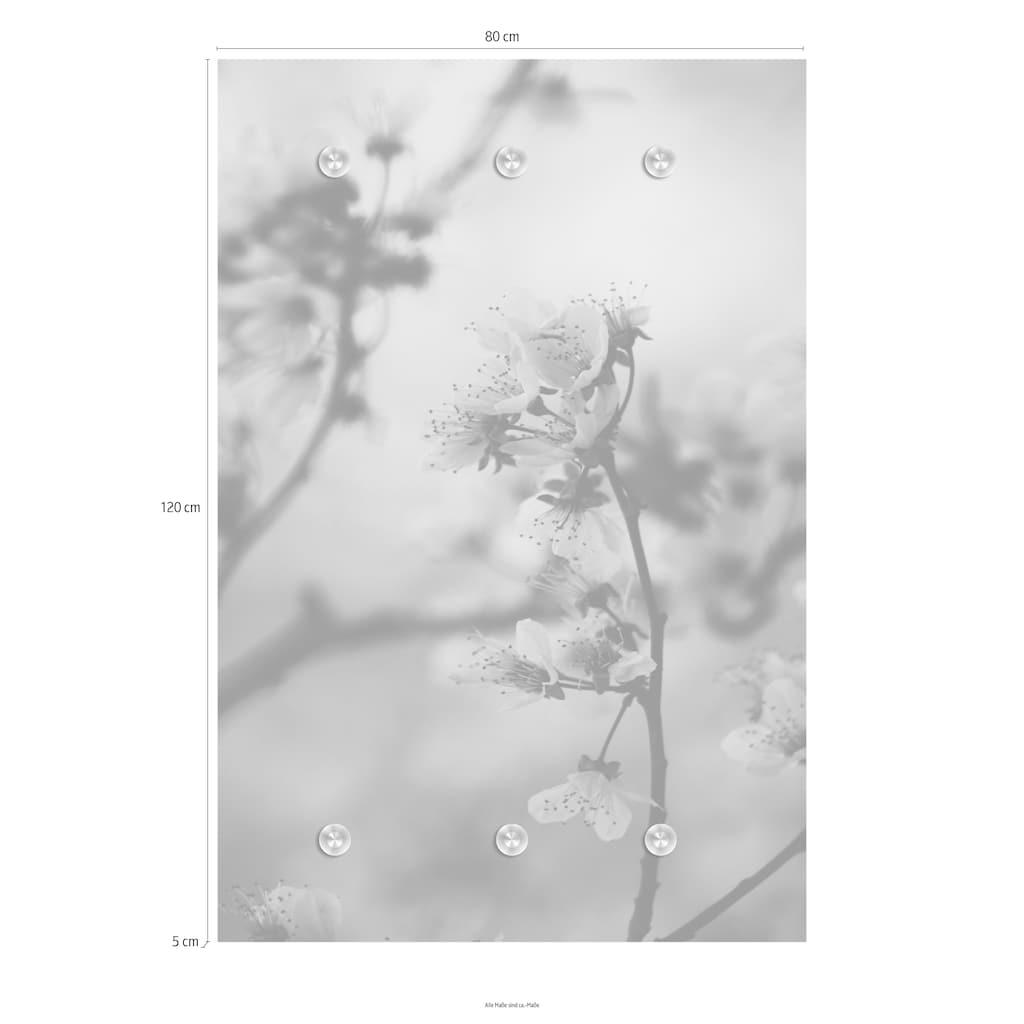 queence Garderobe »Blumen«