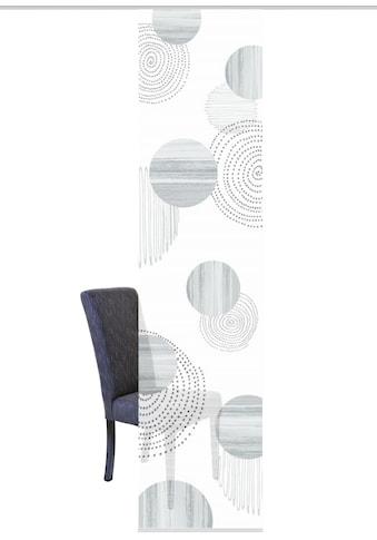 Vision S Schiebegardine »NEOMI«, HxB: 260x60, Schiebevorhang Bambusoptik Digitaldruck kaufen