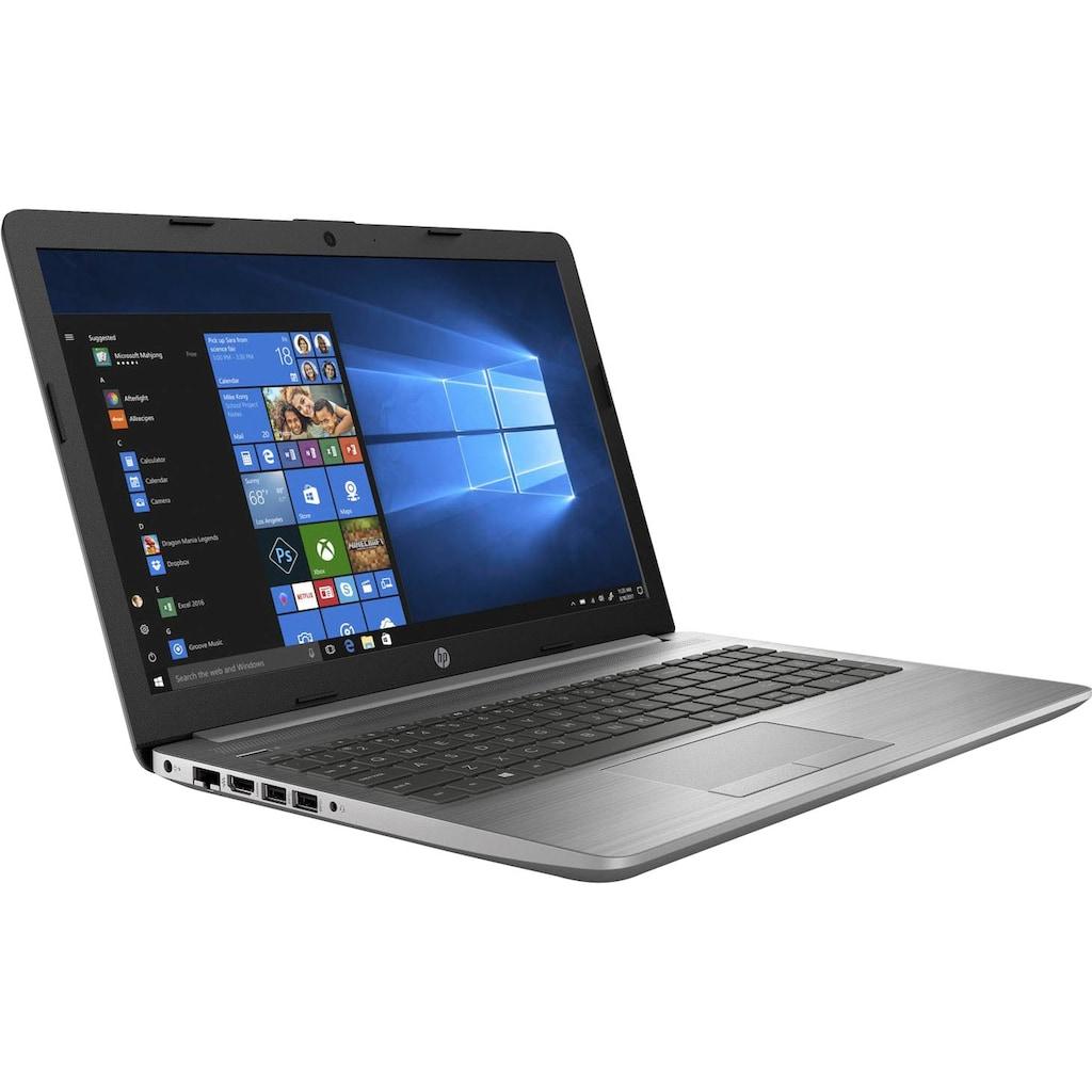 HP 255 G7 Notebook (39,6 cm / 15,6 Zoll, AMD,Ryzen 5, 512 GB SSD)