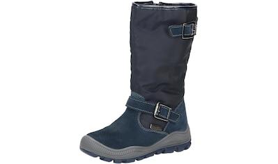 Bama Stiefel »Leder/Textil« kaufen