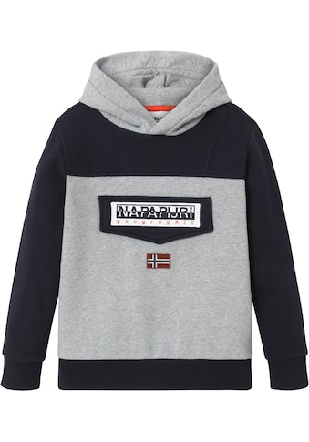 Napapijri Kapuzensweatshirt kaufen