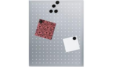 BLOMUS Magnettafel »Magnettafel -MURO- 500 x 400 gelocht« kaufen