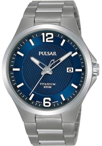 Pulsar Quarzuhr »PS9611X1« kaufen