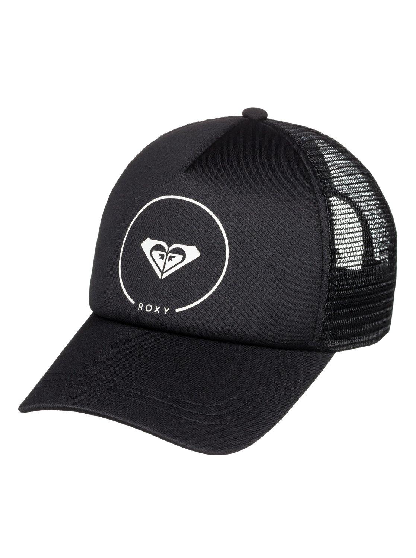 Roxy Trucker Cap Truckin | Accessoires > Caps > Trucker Caps | Roxy