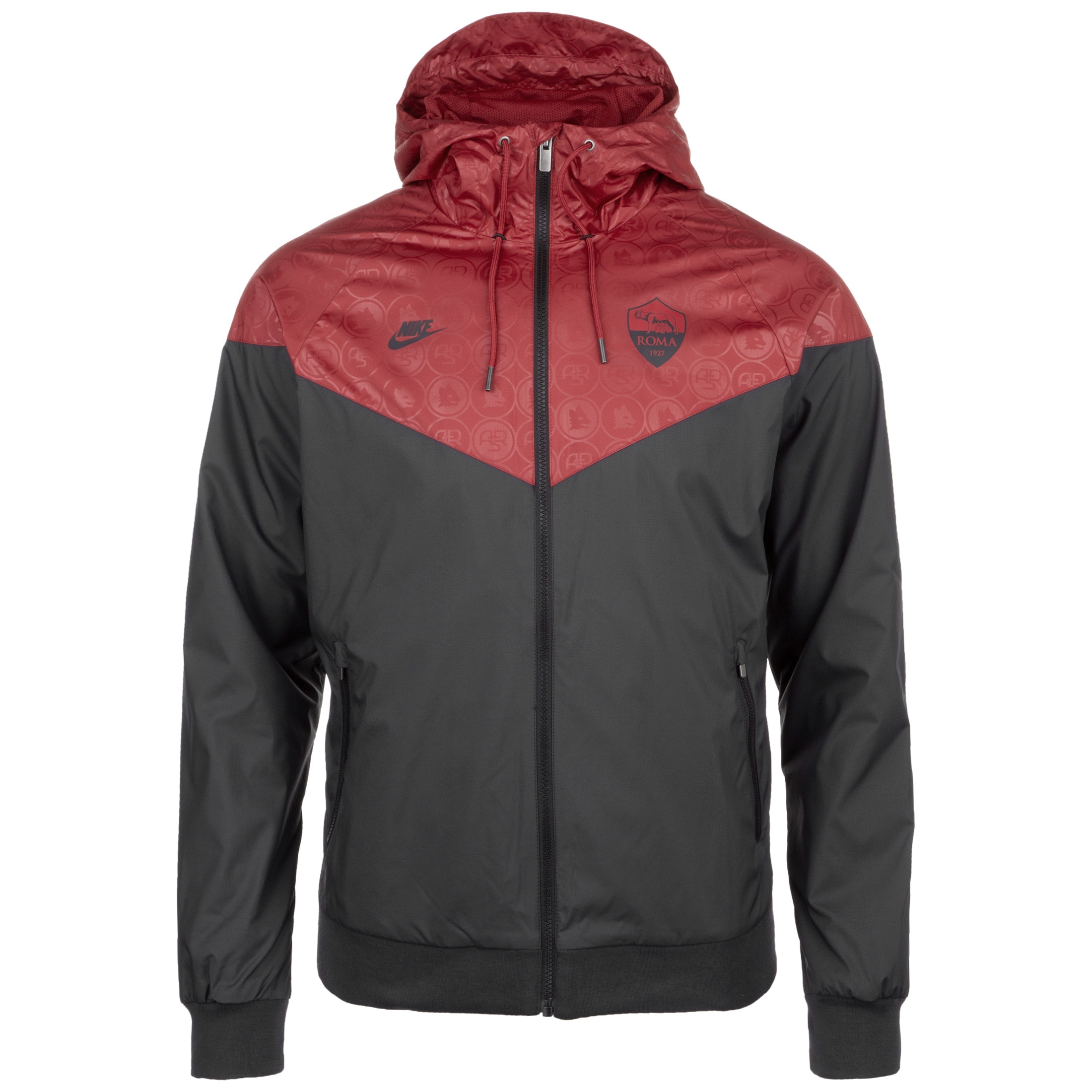 Nike Funktionsjacke As Rom Authentic Windrunner | Bekleidung > Jacken > Funktionsjacken | Nike