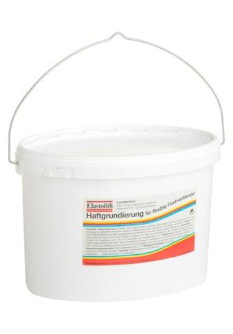 ELASTOLITH Haftgrund »Haftgrundierung«, für flexible Flachverblender, 5 kg kaufen