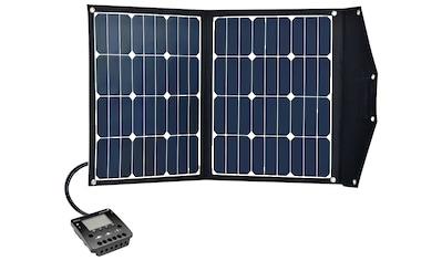 PHAESUN Solarladegerät »Fly Weight Premium«, 2x40 W, 12 VDC kaufen