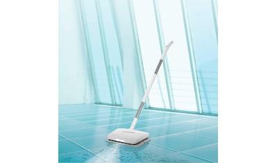 CLEANmaxx Akku-Wischmopp »Akku-Vibrationsmopp 11,1V weiß« kaufen