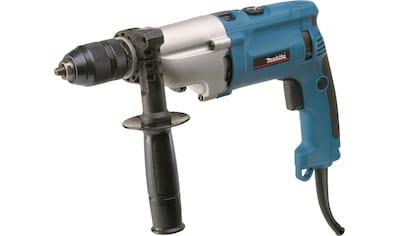 MAKITA Schlagbohrmaschine »HP2071J«, 1010 W kaufen