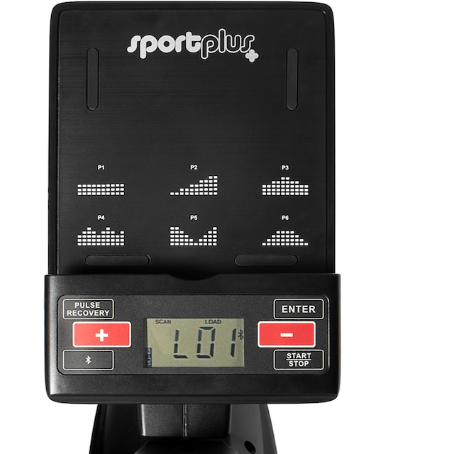 SportPlus Rudergerät »SP-MR-030-iE«