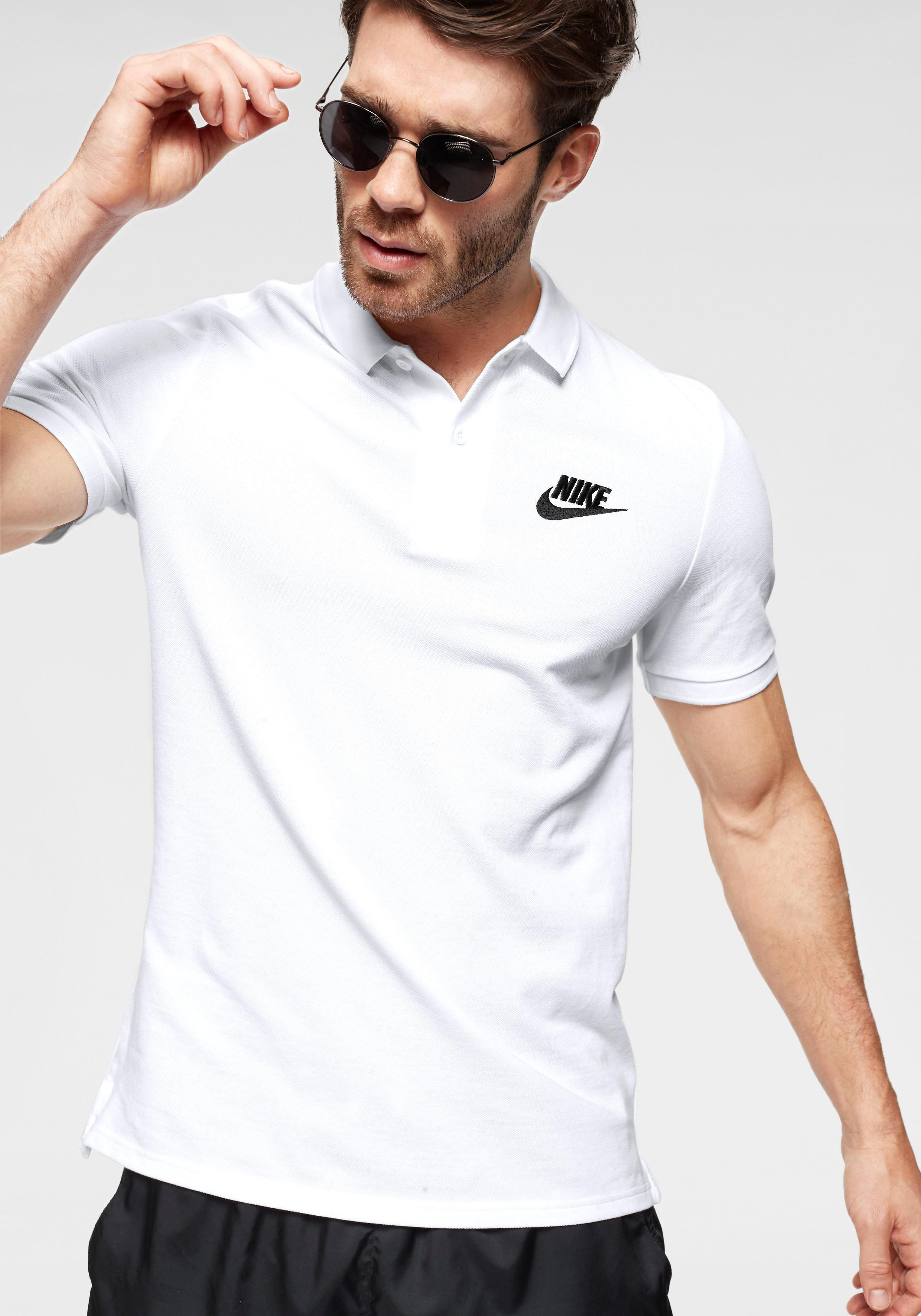 Nike Sportswear Poloshirt NSW POLO PQ MATCHUP Preisvergleich