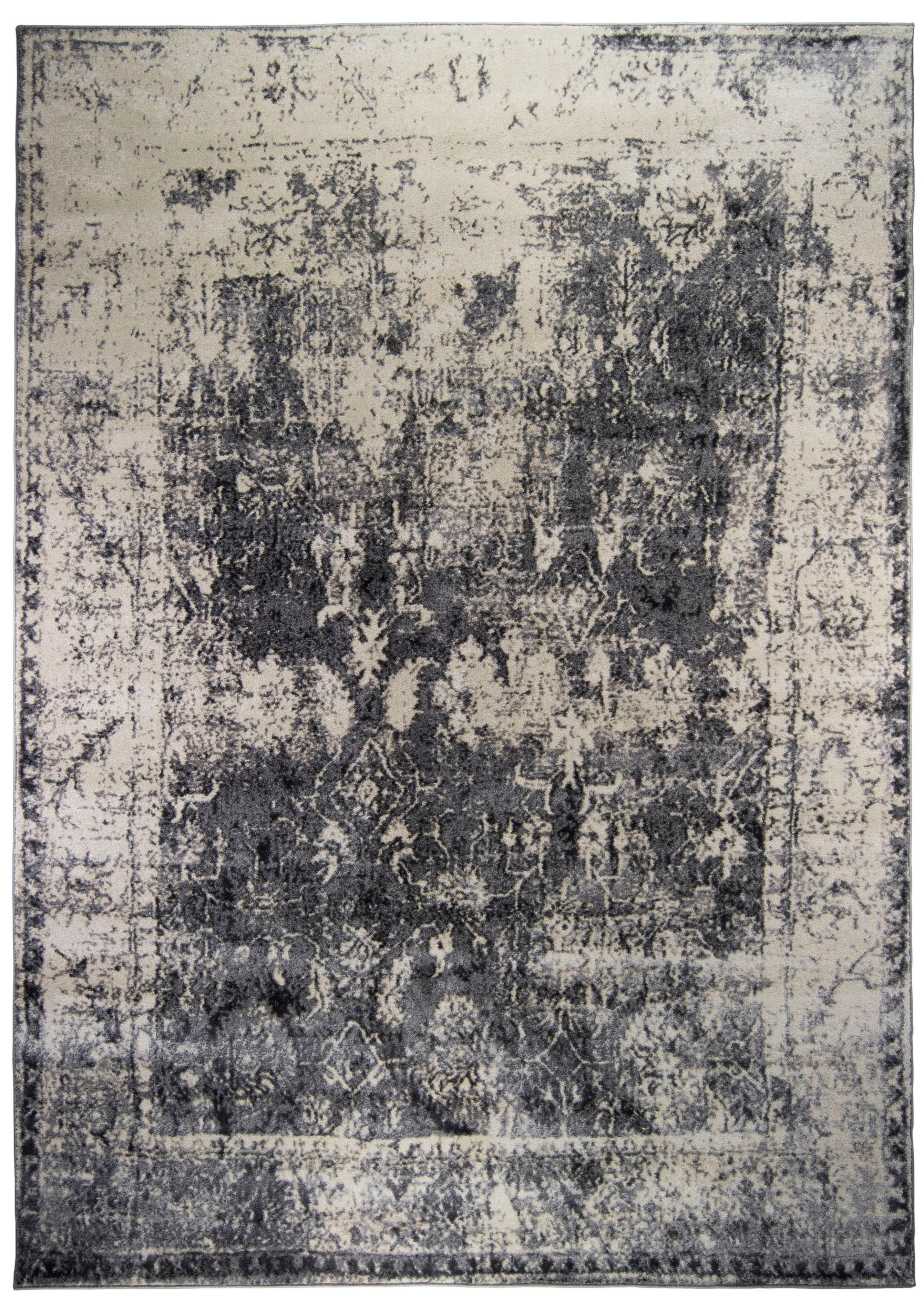 Teppich Rossini LUXOR living rechteckig Höhe 13 mm maschinell gewebt