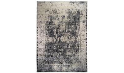 Teppich, »Rossini«, LUXOR living, rechteckig, Höhe 13 mm, maschinell gewebt kaufen