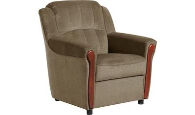 Max Winzer® Sessel »Trier« kaufen