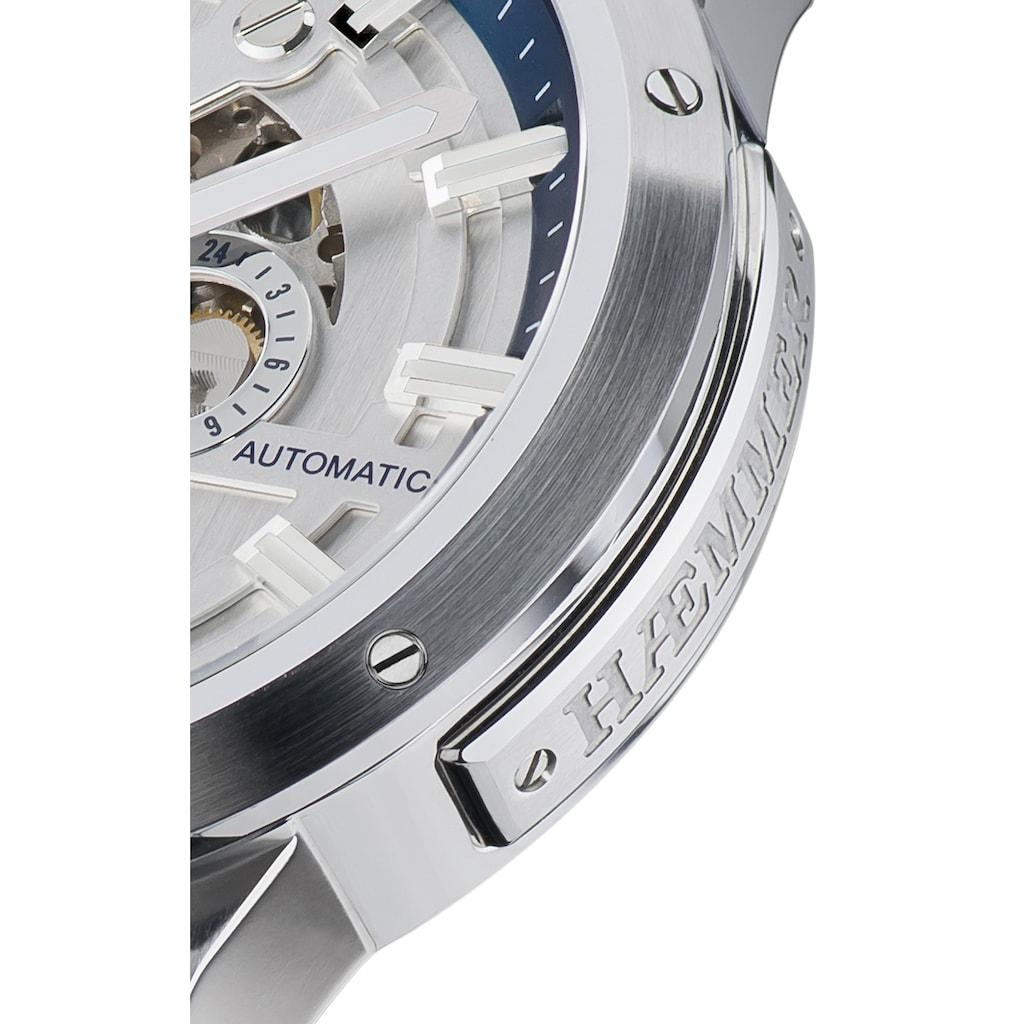 HAEMMER GERMANY Automatikuhr »ADMIRAL, GG-200«