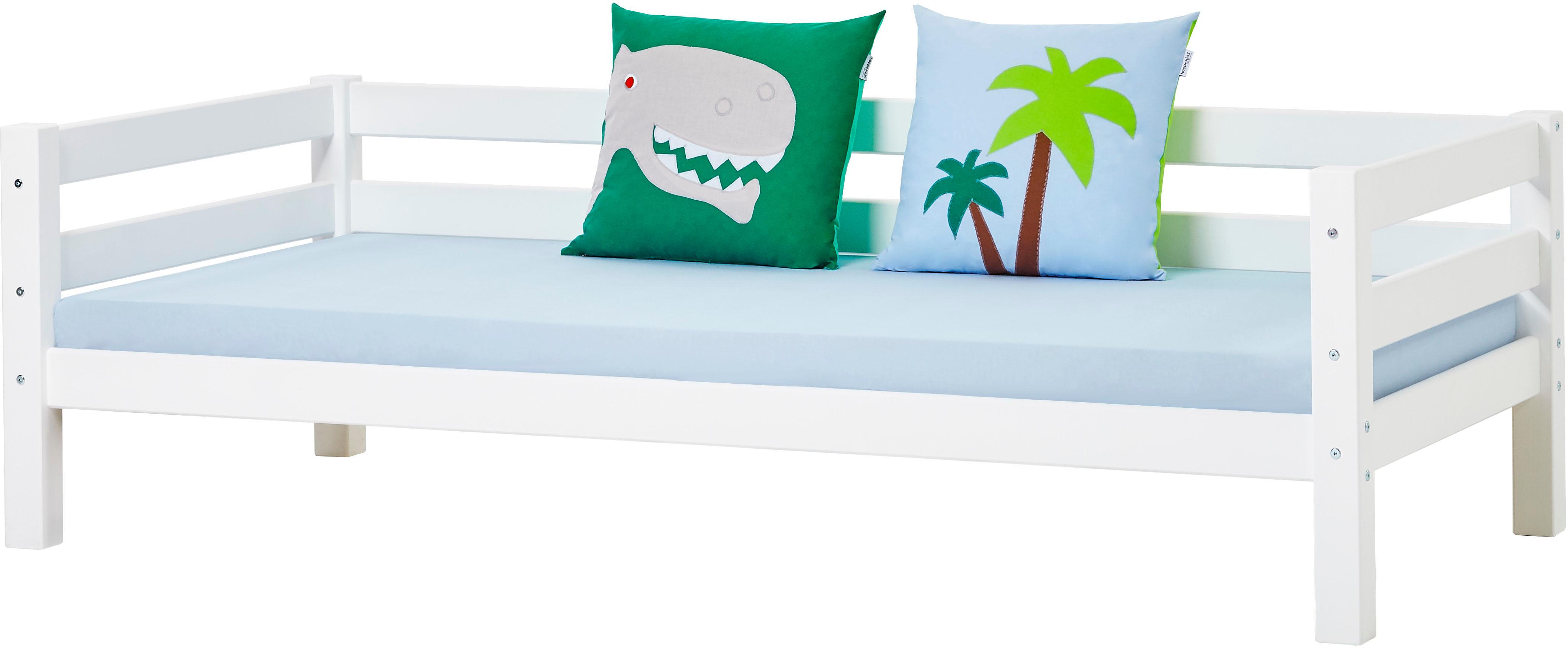 Hoppekids Sofabett passend zu Dinosaurier- oder Forest-Motiv