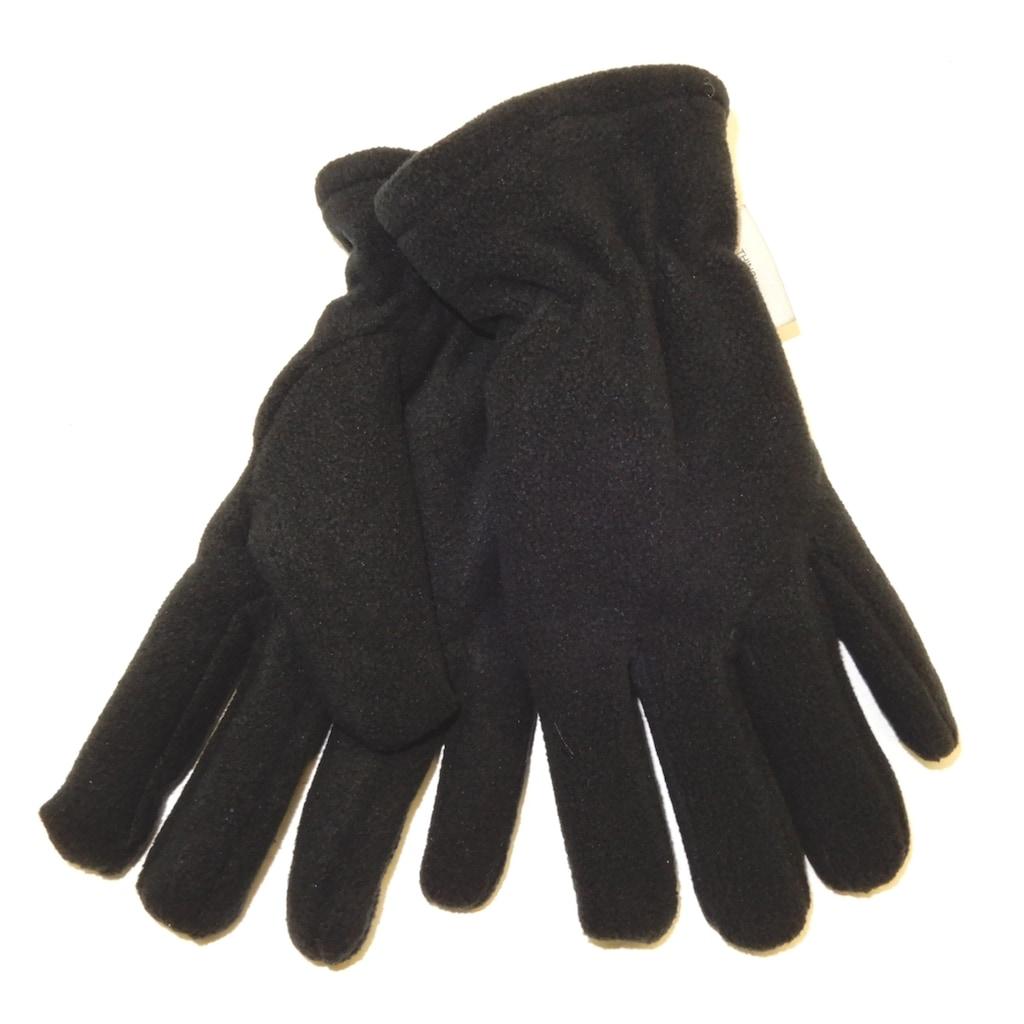 Chaplino Fleecehandschuhe, mit warmem Thinsulate-Futter