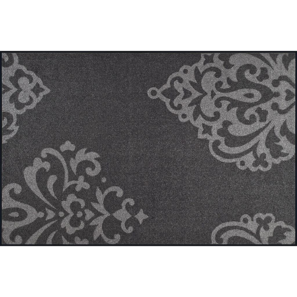 wash+dry by Kleen-Tex Läufer »Lucia«, rechteckig, 7 mm Höhe, In- und Outdoor geeignet, waschbar