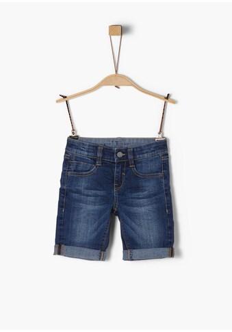 s.Oliver Denim - Jeans_für Jungen kaufen