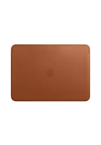 "Apple Lederhülle 13"" MacBook Pro »33,8 cm (13"") europäisches Leder« kaufen"