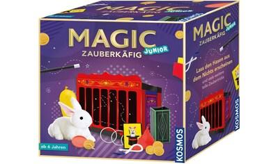 "Kosmos Zauberkasten ""Magic Zauberkäfig"" kaufen"