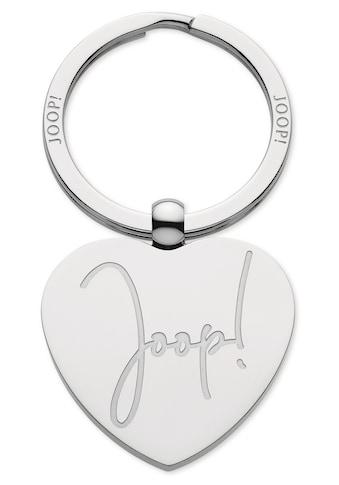 Joop! Schlüsselanhänger »Herz, 2027697« kaufen