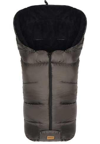 Fillikid Fußsack »Eco Big Winterfußsack, grau« kaufen
